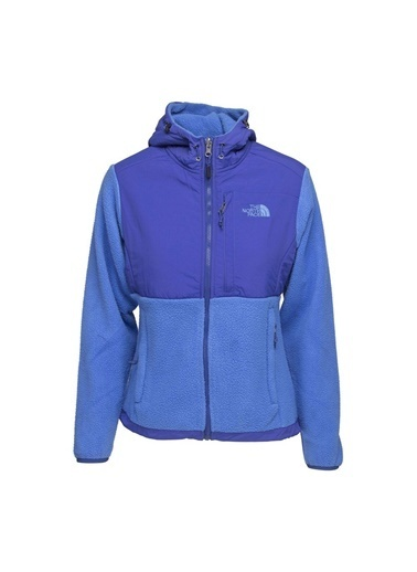 The North Face Sweatshirt Mavi